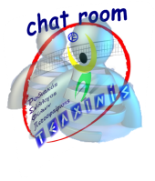 Rhodes' volley chat room